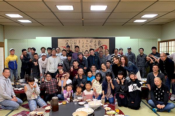 2019年11月京都本社