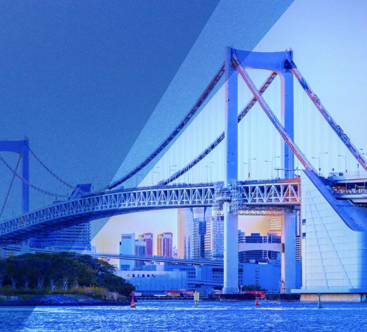 耐震から補強工事まで日本の未来を守る技術がここに